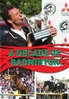 Badminton Horse Trials a Decade of Badminton 0802741016698 DVD Region 2