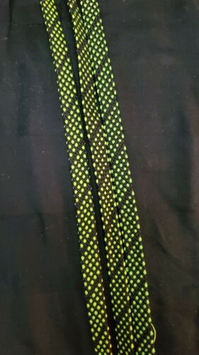 Tipped Lacrosse Shooting Strings Firework pattern 3 pack