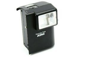 Olympus-Electronic-Flash-A9M-A-9-M-For-XA1-XA2-35mm-Point-amp-Shoot-Film-Camera