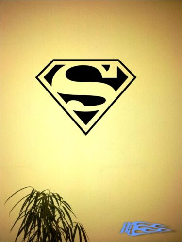 Autocollant SUPER on Oracal mat logo des Autocollants Mural