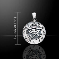 Mummy in Coffin Egyptian Sterling Silver Pendant Peter Stone Unique Fine Jewelry