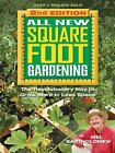 All New Square Foot Gardening II: The Revolutionary Way to Grow More in Less Space by Mel Bartholomew (Paperback, 2013)