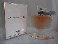 LA VIE EST BELLE LANCOME 1.7 FL oz / 50 ML L' Eau De Parfum Spray Sealed Box