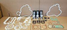 In Frame Engine Overhaul Kit For Massey Ferguson Perkins Ad3152 135 235 2200