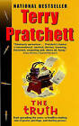Truth by Terry Pratchett (Hardback, 2003)