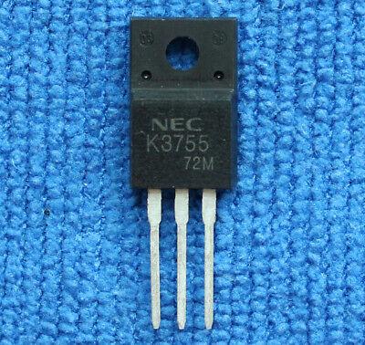 5PCS 2SK3561 K3561 Switching Regulator Applications TO220F