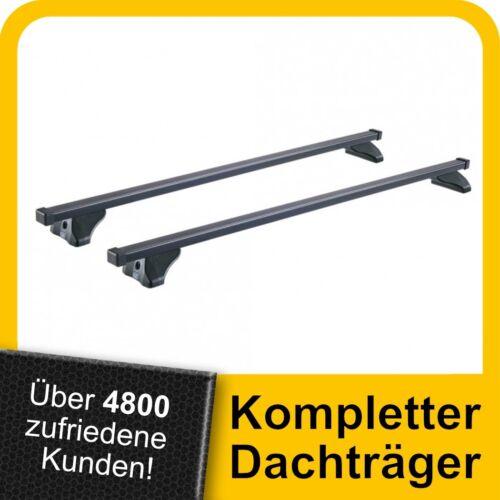 Für Mercedes CLA Shooting Brake//SW X117 ab 15 Stahl Dachträger Fahrzeugspezifish