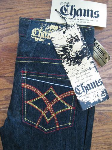 Preschool Size - Chams Jeans 8-16 + Big Boys Size 4-7