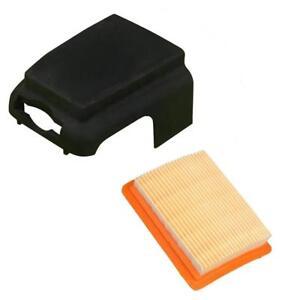 Filtre-a-Air-de-Rechange-Couverture-Kit-Coupe-herbe-Pour-STIHL-FS120