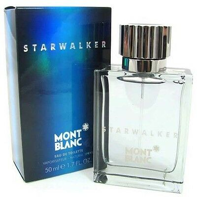 Mont Blanc Starwalker EDT 75 ml for Men