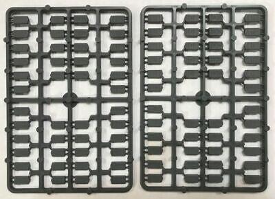 Accurato Stile Americano Lapidi B - Scenario & Terrain 28mm - Wargaming - Sapore Puro E Delicato