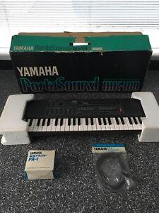 Yamaha-Nippon-Porta-Saund-mk-100-Synthesizer-Vintage-Mint-Neu