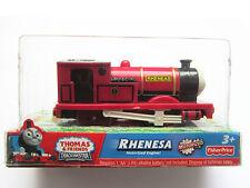 Thomas  the Tank engine TRACKMASTER--- Rheneas 【 brand new in box】
