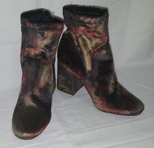 30e6e21a9b1 item 5 NEW Women s Maria Block Sock Booties - A New Day Size 10 -NEW  Women s Maria Block Sock Booties - A New Day Size 10