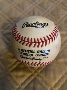 Rawlings RO-N Baseball