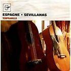 Sevillanas - Tempranillo (2013)