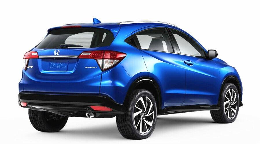 For 2019-2021 Honda HRV HR-V VSport & Touring Vezel Guards ...