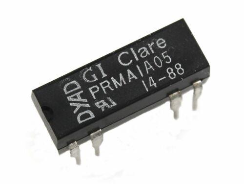 MEDER Electronics DIP05-1A72-12LHR DIP-Reed-Relais *1 Stück* *Neu*