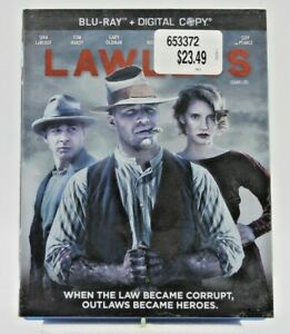Lawless-Blu-Ray-Preowned