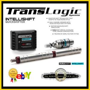 Translogic Intellishift Quickshifter Tls Is4 Dcs Kawasaki Zx6r
