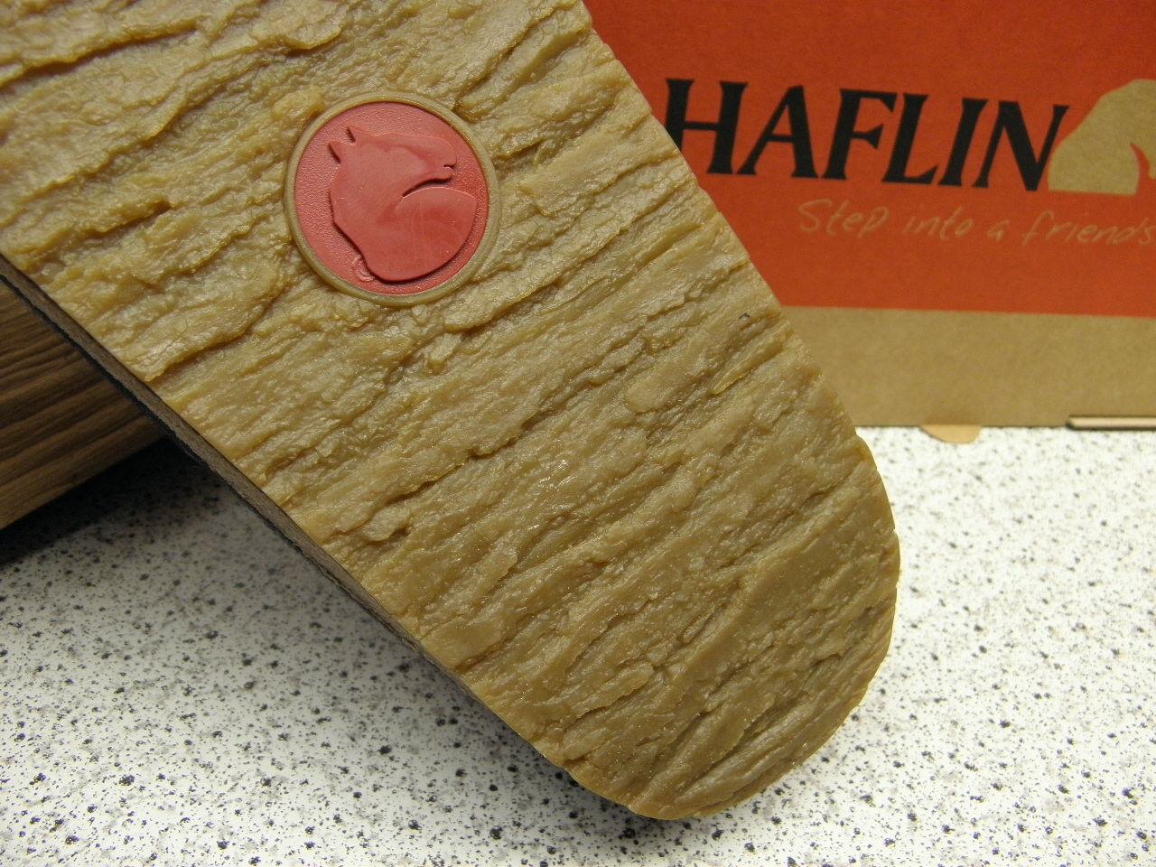 Haflinger® - ROTuziert  bisher 54,95 - Haflinger® 64,95  Grizzly Torben graphit 713001 (H1) 7131c9