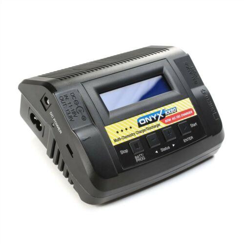 Onyx KX80 80W AC//DC Charger ONXC4101
