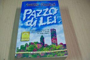 CHRIS-GILSON-PAZZO-DI-LEI-POLILLINI-POLILLO-2003-OTTIMALE