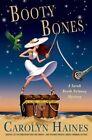 Booty Bones by Carolyn Haines (Hardback, 2014)