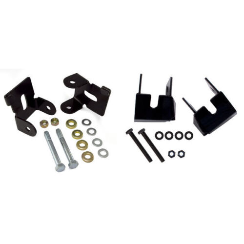 For Jeep Wrangler Jk 07-17 Front Control Arm Skid Plate Kit  X 18003.37