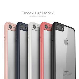 Housse-Etui-Coque-Bumper-Antichocs-TPU-Case-Cover-Apple-iPhone-6-6S-7-Plus-Film