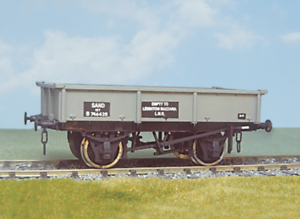 23 products Schaal 0 Parkside Transfers and accessories for O gauge trains model kits