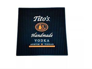 Titios Organic Vodka Of Austin Texas 12x12 Commercial Bar