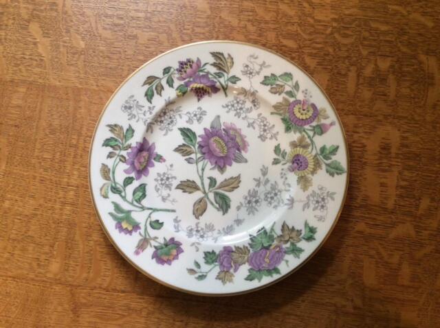 Wedgwood Avon bone china 9
