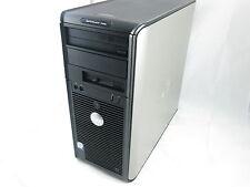 """Dell Optiplex 755 MT Core 2 Duo 2.33GHz, 4GB, 160GB, DVD,No """"OS"""""""