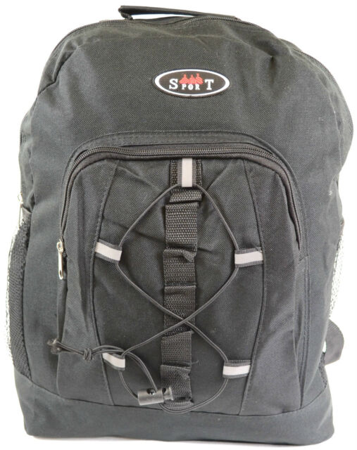 Sports / Outdoors / Camping / School / Travel / Work Backpack / Rucksack