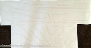 PN FRP3018R Ferodo DS3000 Brake Pads for AP Racing CP3215 Calipers