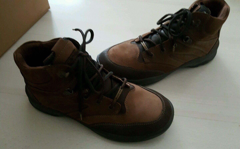 Camel active Herren Boots gr.42 goretex Software Walk top