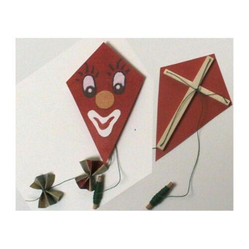 Liebe HANDARBEIT 46112 Miniatur Drachen 1:12 für Puppenhaus (914) NEU!     #