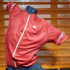 DESCENTE-SIGNATURE-Full-Zipper-Jersey