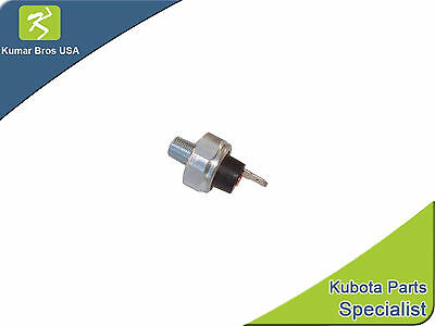 New Kubota RTV900 Oil Pressure Switch