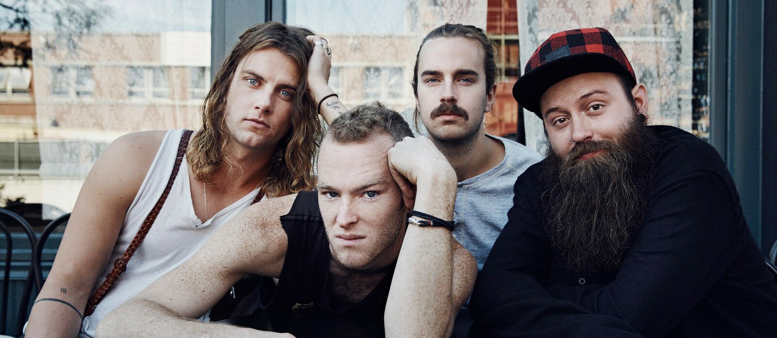 Judah and The Lion  - Going to Mars Tour