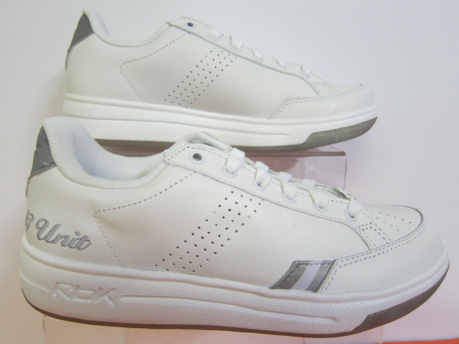 Man/Woman femmes REEBOK Baskets - G6 (10-114432) Fine workmanship Sales of Italy The first batch of Sales customers' comprehensive specifications a6fe22