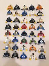 Lego Selection/Collection of Minifigure Torsos x 40