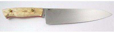 Customize your own Chef Knife: Santoku