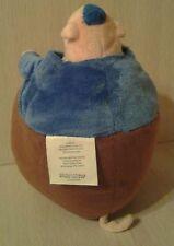 Disney Chicken Little friend Runt a Large Pig Plush 9 Inch stuffed animal toy