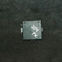 MERCEDES-BENZ C-CLASS W204 Front Left Door Control Unit Module A2129004202 2010
