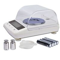Kl-50 Digital Scale For Weighing Jewelry, Gemstones & More W/accuracy, Precision