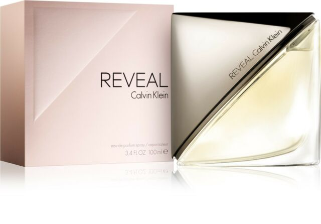 Calvin Klein Reveal Women's 100 ml Eau de Parfum