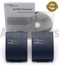 Fluke Networks Dtx Axkit Alien Crosstalk Module Set For Dtx 1800 Dtx Axtk1
