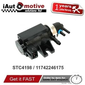 Land-Rover-Freelander-2-0-TD4-Turbo-Boost-Control-electrovanne-STC4198-BMW